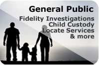 General Public Investigative Services